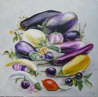 eva-98Junges Gemüse